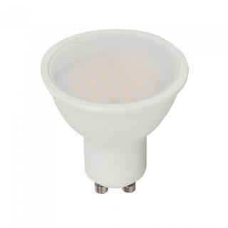 Faretto LED GU10 4.5W Spotlight  Dimmerabile 110° 5d77c2f3cac5e