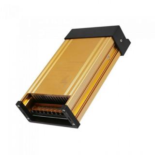 Alimentatore 250W 12V Impermeabile IP45 a 2 Uscite Con Morsetti A Vite