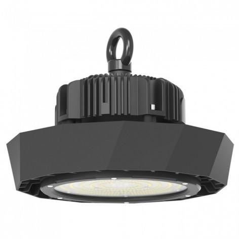 Lampada Industriale LED 100W Ufo Shape Dimmerabile High Bay con Chip LED Samsung