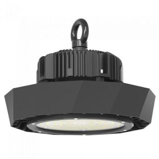 Lampada Industriale LED 100W Ufo Shape High Bay con Chip LED Samsung