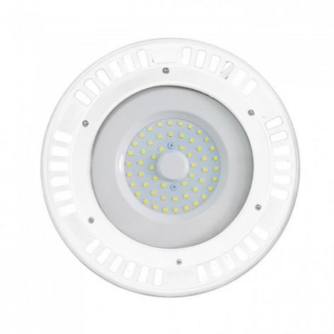 Lampada Industriale LED 50W Ufo Shape Dimmerabile 120° High Bay