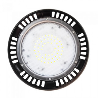 Lampada Industriale LED 50W Ufo Shape 90° High Bay