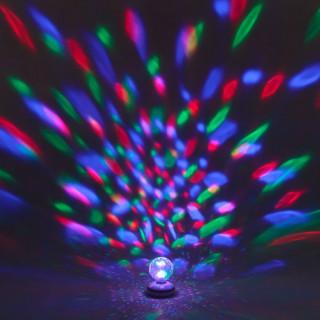 Proiettore LED Sfera...