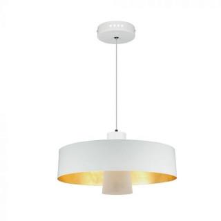 Lampadario LED 7W Campana Colore Bianco