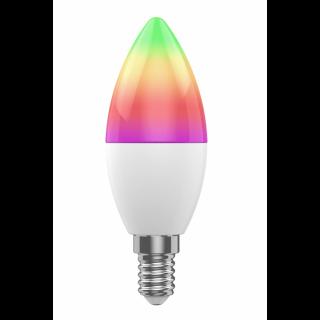 Lampadina LED E14 Smart...