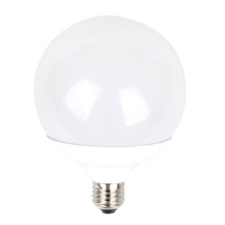 Lampadina LED E27 13W Globo G120 Dimmerabile