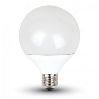 Lampadina LED E27 10W Globo...