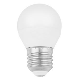 Life Lampadina LED E27 5,5W Miniglobo G45 200°