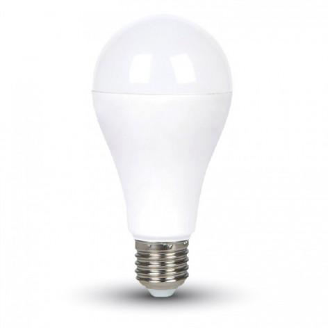 V-Tac VT-2017 Lampadina LED E27 17W Bulbo A65 200°