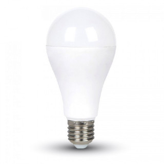 Lampadina LED E27 15W Bulbo A65 200°