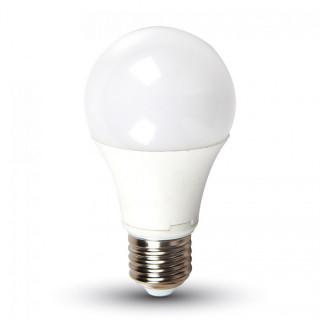 V-Tac VT-1853D Lampadina LED E27 10W Bulbo A60 Dimmerabile