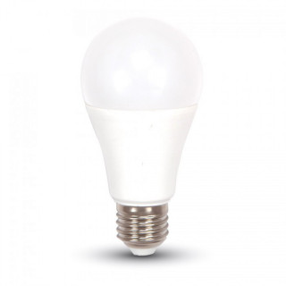 V-TAC VT-2011 Lampadina LED E27 9W Bulbo A60 Dimmerabile 3 Step