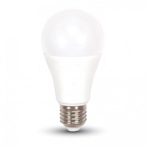 V-TAC VT-2011 Lampadina LED E27 9W Bulbo A60 Dimmerabile 3 Step