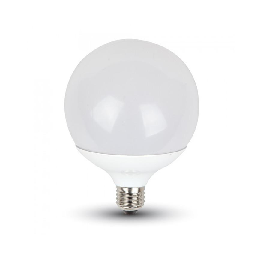 V-Tac VT-1899 Lampadina LED E27 18W Globo G120