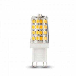 V-TAC VT-2003 Lampadina LED G9 3W Bulbo SKU 7243 / 7244 / 7245