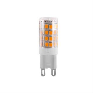 Wiva LED SPECIAL G9 CR Lampadina LED G9 3,5W SMD Bulbo in ceramica - mod. 12100356