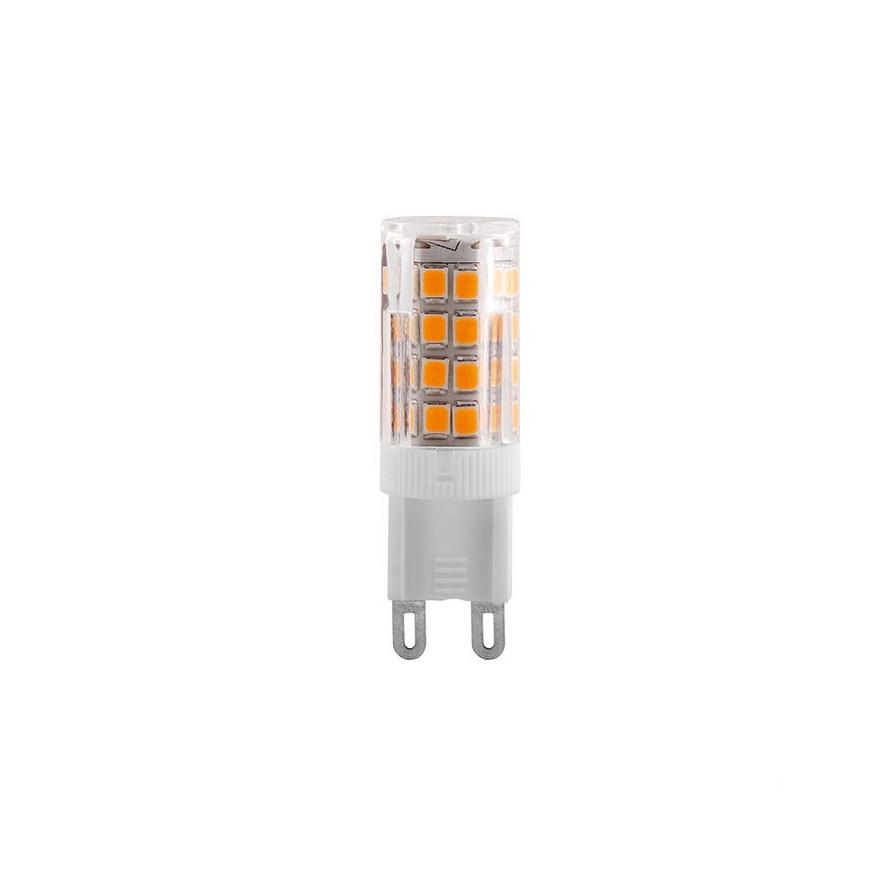 Wiva LED SPECIAL G9 CR Lampadina LED G9 3,5W SMD Bulbo in ceramica - mod. 12100356