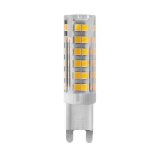 Wiva Lampadina LED G9 4,5W SMD Bulbo ceramica