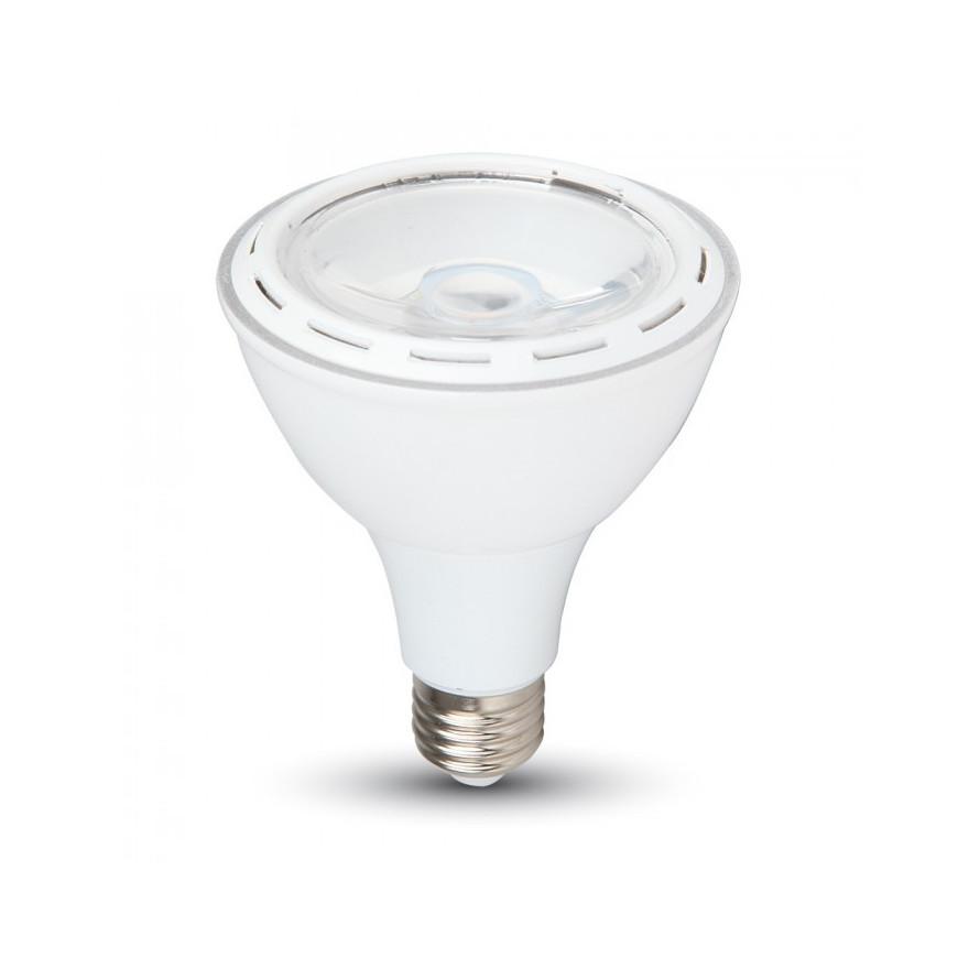 V-Tac VT-1212 Lampadina LED E27 12W Par Spot PAR30