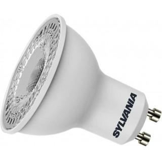 Sylvania REFLED Faretto LED GU10 4,5W SMD Spotlight 36°