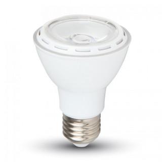 V-Tac VT-1208 Lampadina LED E27 8W Par Spot PAR20