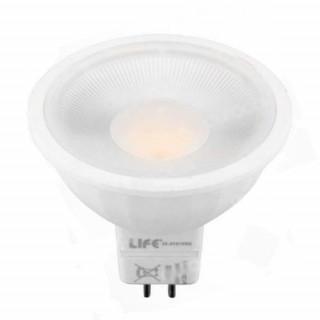 Faretto LED GU5.3 MR16 5W SMD Spotlight 110°
