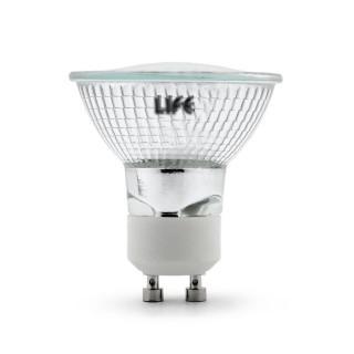 LIFE Faretto LED PAR16 GU10 5W SMD Spotlight COB in vetro