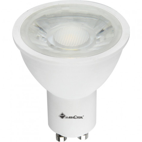 Faretto LED GU10 5W SMD Spotlight 38°