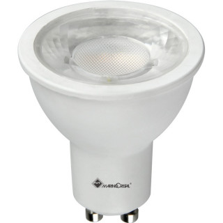 Faretto LED GU10 7,5W SMD Spotlight 60°