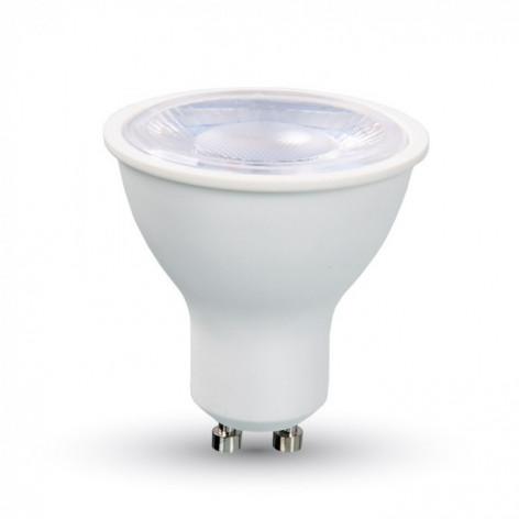 V-Tac VT-2889 Faretto LED GU10 8W SMD Spotlight 38° - SKU 1693 / 1694 / 1695
