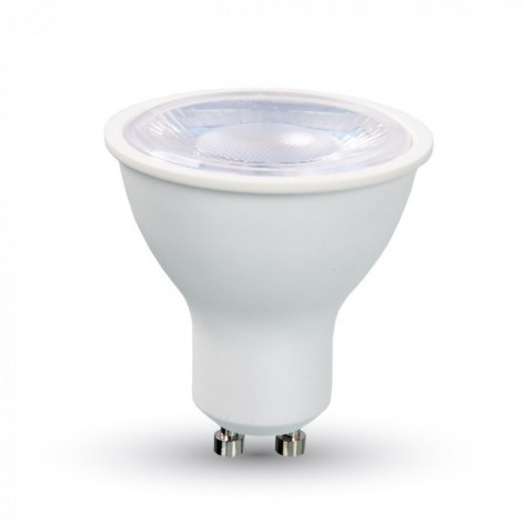 V-Tac VT-2889 Faretto LED GU10 8W SMD Spotlight 38° - SKU 1693 / 1694 / 1695