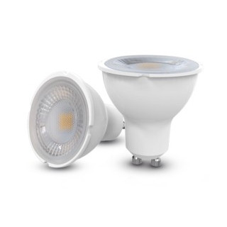 Duralamp multi spot Faretto LED GU10 9W SMD Spotlight 50°