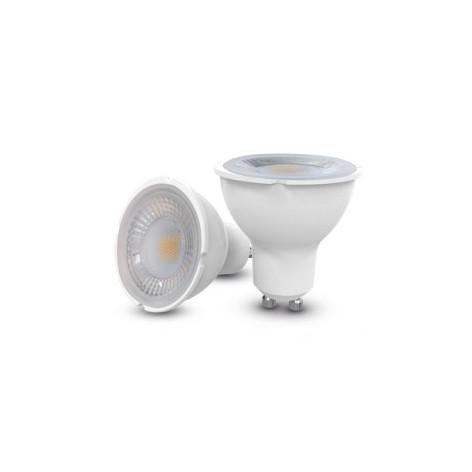 Duralamp multi spot Faretto LED GU10 9W SMD Spotlight 50°