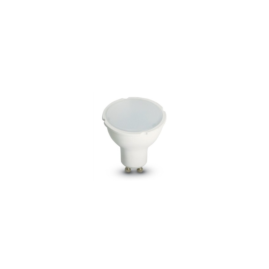 Duralamp MULTI 100WIDE Faretto LED GU10 8W SMD Spotlight 120°
