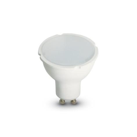 Duralamp MULTI 100WIDE Faretto LED GU10 8W SMD Spotlight 120°