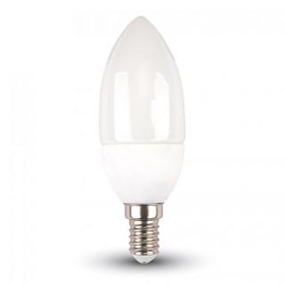 V-Tac VT-1818 Lampadina LED E14 4W Candela