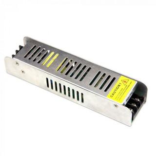 V-Tac Alimentatore 120W Slim Series Per Uso Interno a 1 Uscita con Morsetti a Vite