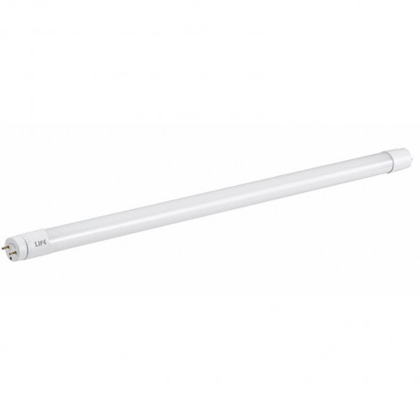 Life tubo led t8 g13 lampada 18w 120cm alta efficienza 2 for Led alta efficienza