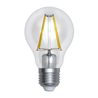 Skylighting Lampadina LED E27 6W Bulbo A60 Filamento Alta Luminosità
