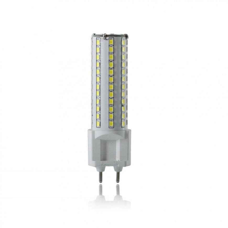 Life Lampadina LED G12 10W Tubolare