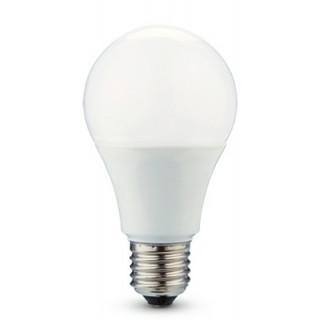 Duralamp Lampadina LED E27 9W Bulbo A60