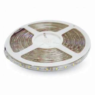 V-Tac VT-3538 Striscia LED SMD 3528 Impermeabile Monocolore 120 LED/metro in bobina da 5 metri