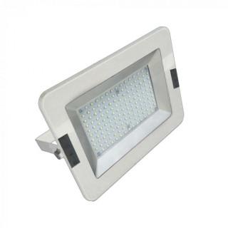 V-TAC VT-4651 Faretto LED SMD 50W Ultra Sottile da esterno Bianco i-SERIES